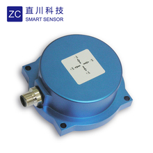 High accuracy inclinometer tilt sensor ZCT230M-LBS-BUS-3105