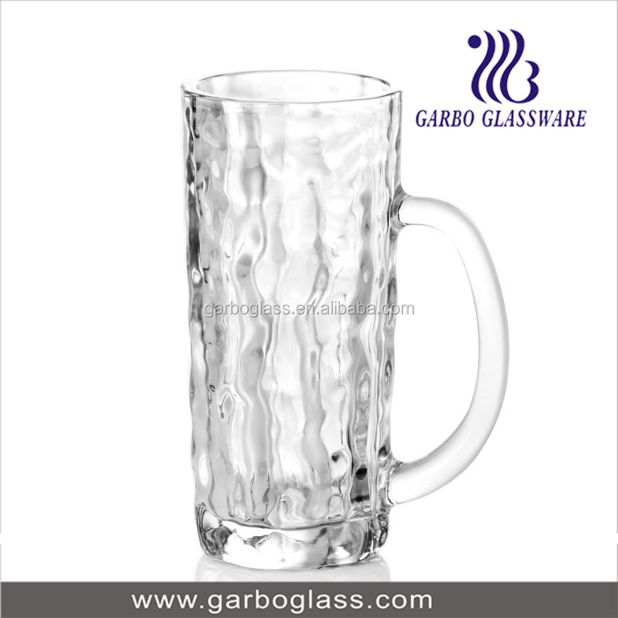 glass beer mug freezer