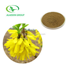 1.5~2.5% Phillyrin Pure Natural Forsythia Fructus Extract
