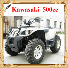 EEC 500CC 4X4 4 WHEELER ATV FOR ADULTS