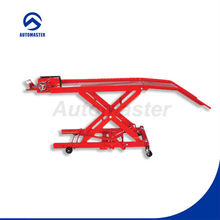 800LB Motorcycle Scissor Lift Table with CE Certificate