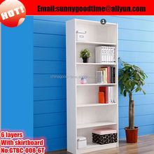 Wooden Bookcase, Bookshelf , Book rack