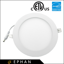 Ephan ISO9001 Certified Factory Made China Led Light Panel 18W