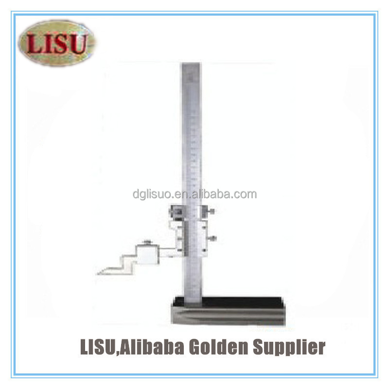Precision Height Gauge