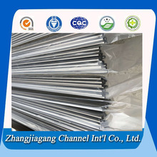 factory directly price GR2 titanium capillary tube with ASTM B338