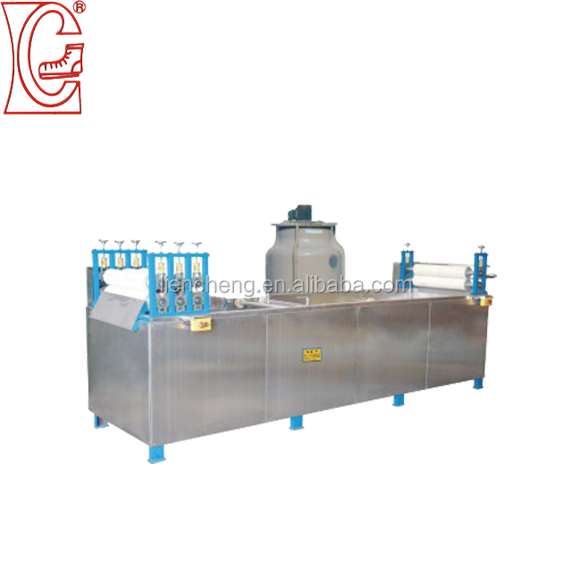 LC-86 Frozen type film leads the machine of water,Rubber Mixer