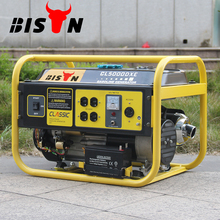 Merry Christmas Promotion 2kw Chinese Generator Price Mini Small Magnet Alternator Electric Power 8500W Gasoline Generator