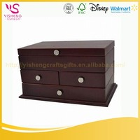 2015 Newest Handmade jewelry box making supplies
