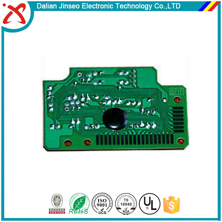 PCB design usb programmable led display keyboard
