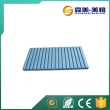 Heat resistant insulation Extruded polystyrene board 20-100mm