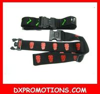 custom adjustable strap for luggage/adjustable luggage strap