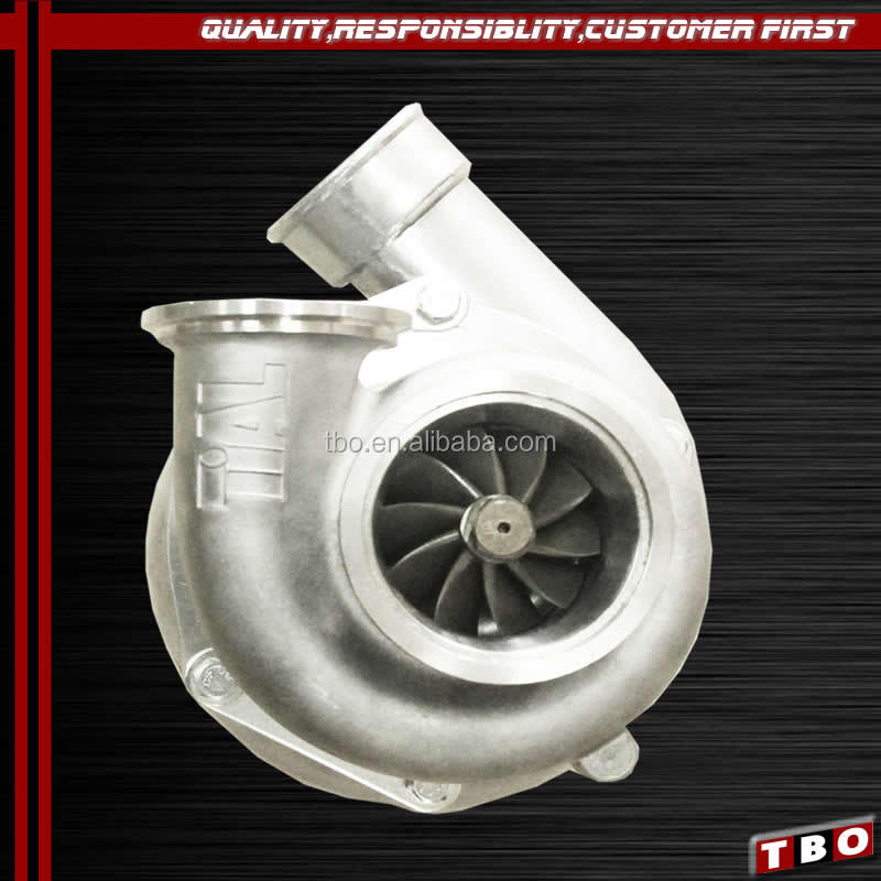 Universal Turbo GT35 billet wheel ball bearing casting housing tial turbocharger
