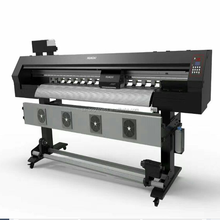 1.6 flex banner stricker eco solvent inkjet printer price