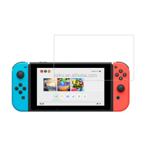 Hot-Selling Product Anti-Scratch Clear Tempered Glass Screen Protector Toughened Protective Film for Nintendo Switch Controller