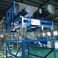washing powder production line detergent powder producing system