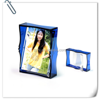 acrylic mdf collage photo frame, picture frame cheap, clear plastic picture frames