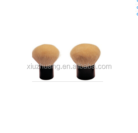 Mini Kabuki Blusher Brush Foundation Face Powder Cosmetic Makeup Brush