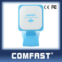 COMFAST CF-WU670N Blue panel outdoor high power wifi usb adapter