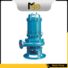 China Famous Supplier Submersible Water Pump
