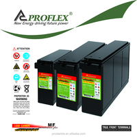 Prostar Lead carbon battery 12v 200ah batteries for solar system 5kw