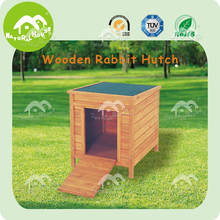 Outdoor Wooden Quality cheap rabbit hutch