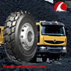 Tubeless tire Chinese tire Roadsun brand 11r24.5 truck tires higher quality