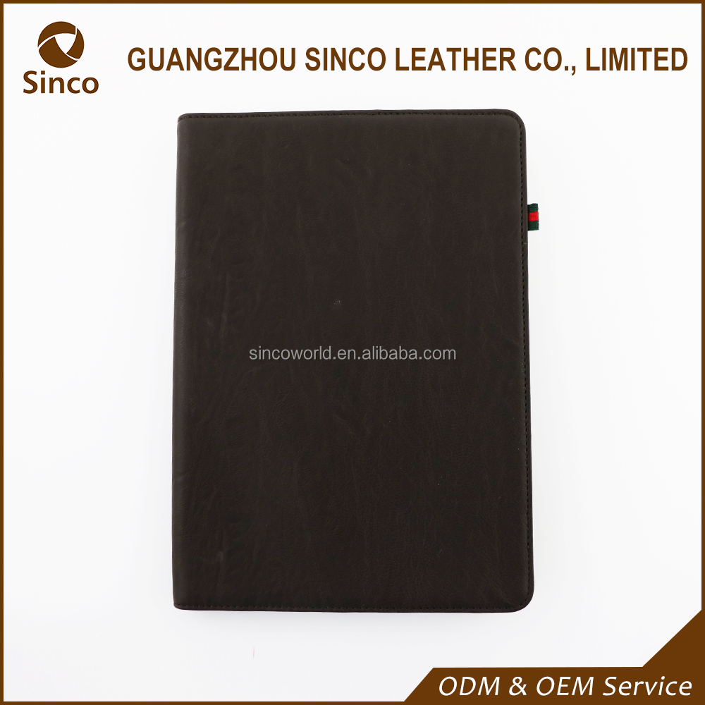 OEM fashionable pu shockproof leather case tablet cover for tablet ipad 3