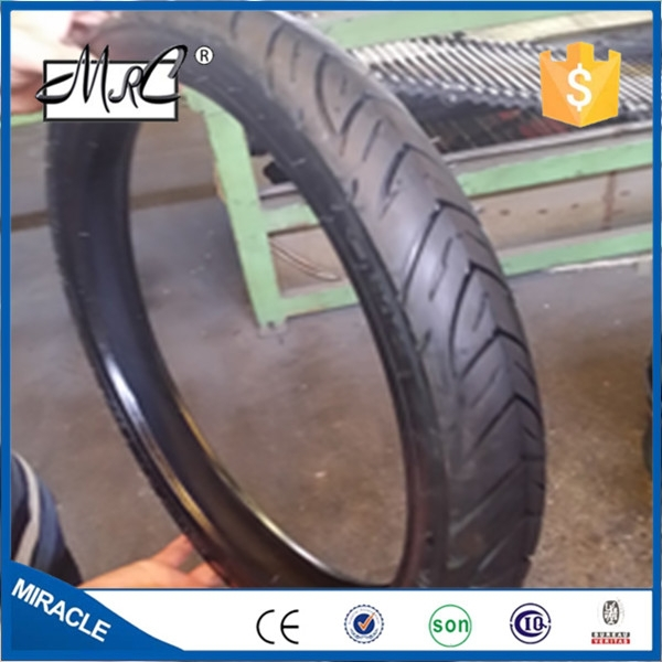 High performance small rubber motorcycle tire scooter tyre 50/90 - 14
