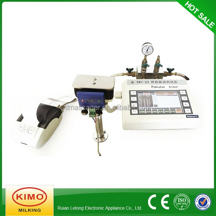 Best Selling High Quality Electronic Pulsator,Milking Pulsator