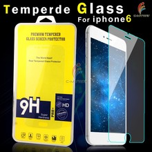 2015 New Arrival! S-lord 0.33/0.26/0.2mm 2.5D Tempered Glass Screen Protector for Motorola Moto G 3rd gen