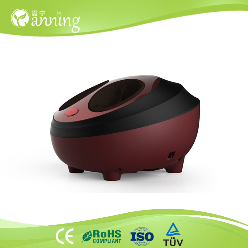 Smart intelligent new deep kneading ankle foot and leg massager,revitive foot massager,new design foot massage machine