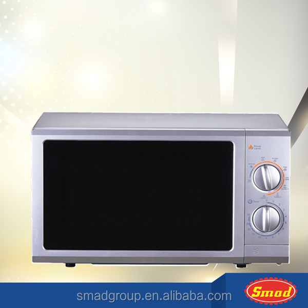17L Domestic use microwave oven