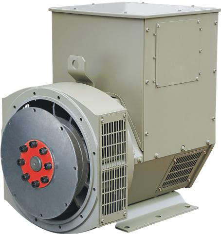 220v 10kw Synchronous Brushless Permanent Magnet AC Alternator