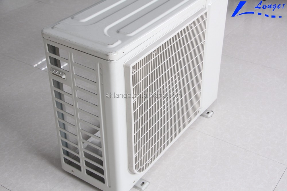Popular design mental customized stainless steel air conditioner units best price air conditioning spare parts /splits