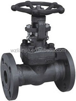 Forged Steel A105 Gate Valve (Z41H-800LB)