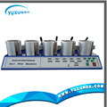 5 in 1 mug heat press machine sublimation machine for magic color changing mugs