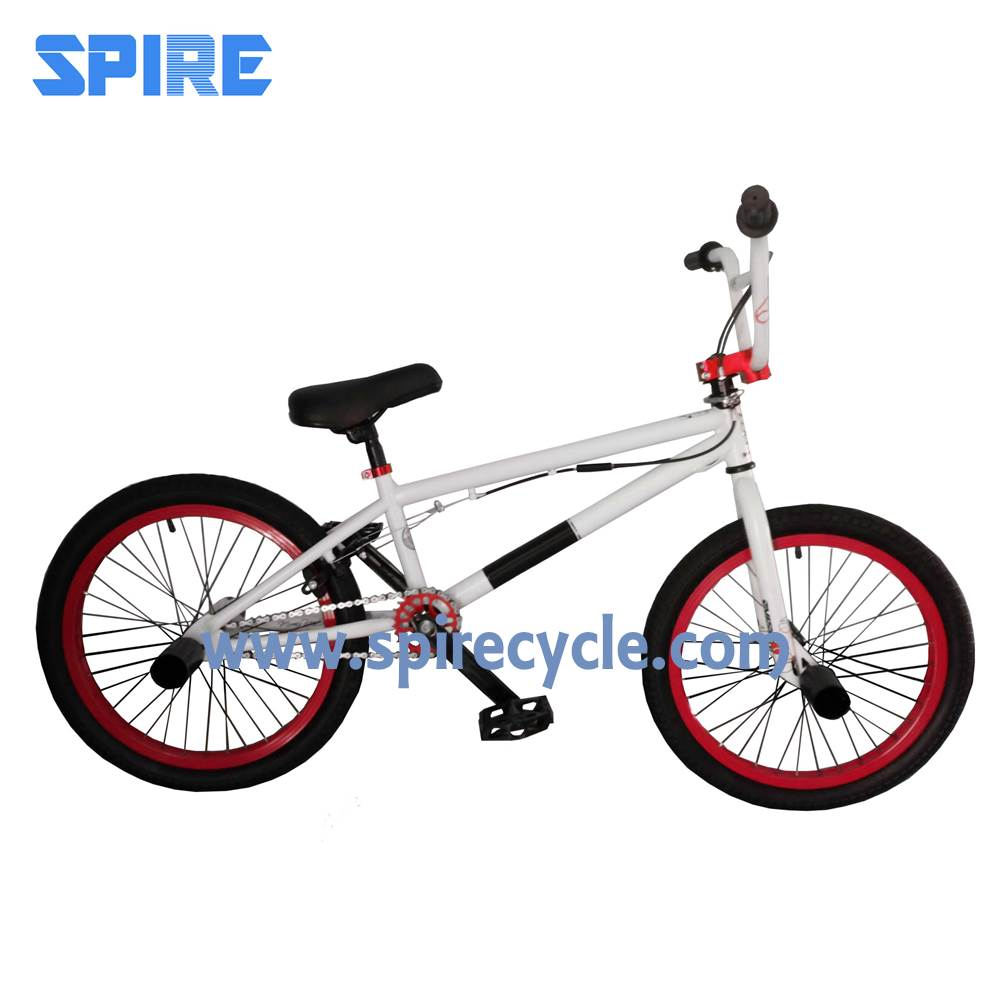 Wholesale fitness sport bicycle bmx racing bikes