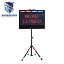 illuminated sign board arrow lights electric sign board wireless led display board