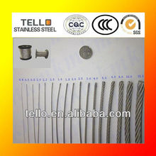 wire rope 0.6mm