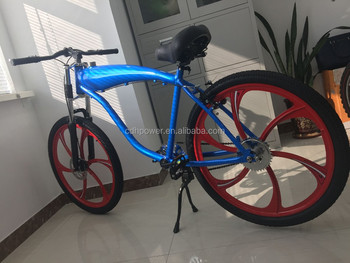 hot sale colourful bcycle frame for sale