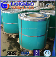 galvanized steel galvanized steel sheet prepainted galvanized steel coil for metal roofing /ppgi of HNLM