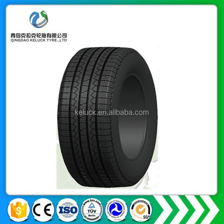 Cool low price commercial PCR tire 275/70R16