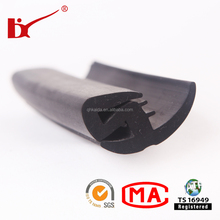 epdm rubber sealing for bus body