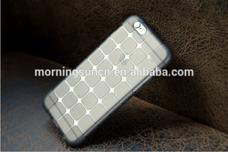Newest Design Water Cube Soft TPU Mobile Phone Case for Iphone6/6S