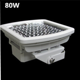 explosion proof 100w led canopy light