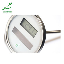 Precision electronic multi thermometer digital thermometer