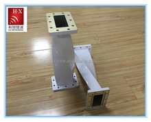 connect earth station WR284 Microwave Waveguide Component