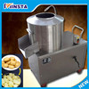 looking for distributor 2016 commercial industrial sweet potato washing peeling machine price