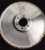 Hot Selling high speed diamond v shape grinding wheel