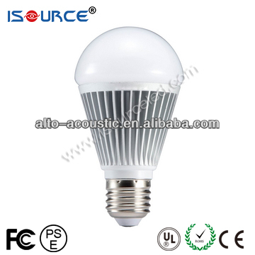 led bulbs india price 7W DS-2517 Replacement for 50W from Shenzhen manufactory